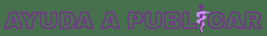 Logotipo Ayuda a Publicar