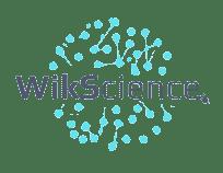 Logotipo de WIKScience 2